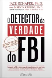 O detector da verdade do FBI