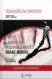 Tradução Em Contexto: A Morte Do Pequeno Burguês