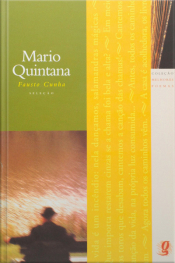 Melhores Poemas: Mario Quintana
