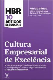 Cultura Empresarial De Excelência