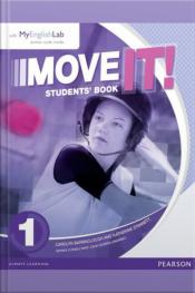 Move It - Students Book Com Myenglishlab - Level 01