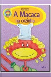 MACACA NA COZINHA - 03ED/, A