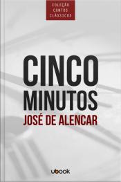 Coleção Contos Clássicos - Cinco Minutos