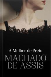 A Mulher de Preto