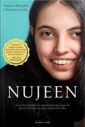 Nujeen - A incrível jornada de uma garota que fugiu da guerra na Síria em uma cadeira de rodas