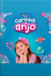 Carinha de Anjo: livro oficial da novela