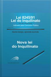 Lei n. 11.340/06 - Lei do Inquilinato