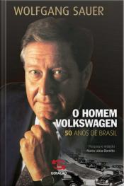 Homem Volkswagen