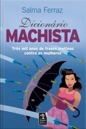 Dicionário Machista