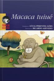 Macaca Tuiué