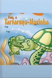 Tino, a Tartaruga-Marinha