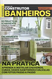 Manual Do Construtor Especial Ed. 1 - Banheiros