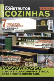 Manual Do Construtor Especial Ed. 2 - Cozinhas
