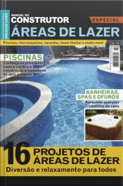 Manual Do Construtor Especial Ed. 4 - Áreas De Lazer