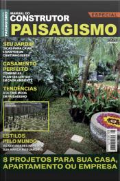 Manual Do Construtor Especial Ed. 5 - Paisagismo