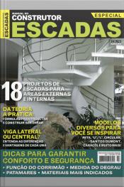 Manual Do Construtor Especial Ed. 7 - Escadas