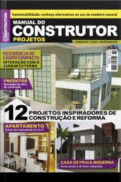 Manual Do Construtor Projetos Ed. 11 - 12 Projetos
