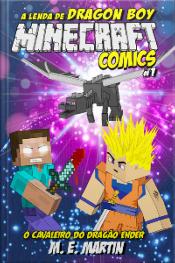 Minecomics: A Ameaça De Zork - Ed. 1