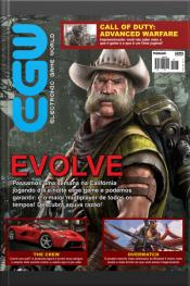 Egw Ed. 158 - Evolve