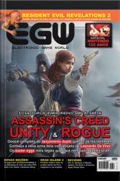 Egw: Ed. 157 - Assassin's Creed (unity E Rogue)