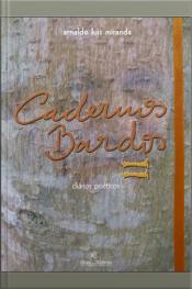 Cadernos Bardos Ii: Diários Poéticos