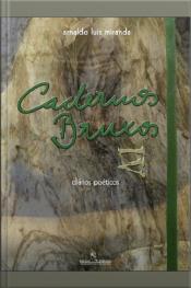 Cadernos Bruxos Iv: Diários Poéticos