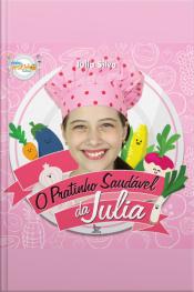 O Pratinho Saudável Da Julia
