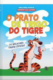 O Prato De Trigo Do Tigre