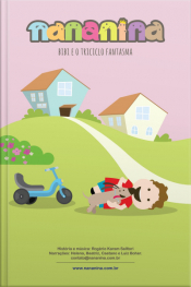 Bibi e o triciclo fantasma