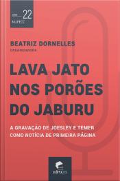 Lava Jato Nos Porões Do Jaburu: A Gravação De Joesley E Temer Como Notícia De Primeira Página