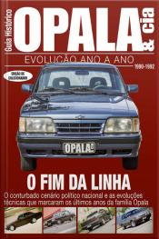 Guia Histórico Opala & Cia Edição 6