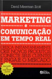 Marketing e Comunicação em Tempo Real