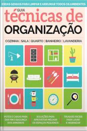 Guia Técnicas De Organização Edição 1