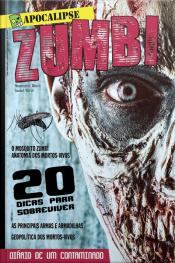 Apocalipse Zumbi Edição 1