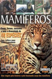 Guia Animais Do Brasil Edição 3 (mamíferos)
