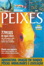 Guia Animais Do Brasil Edição 2 (peixes)