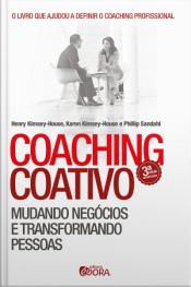 Coaching Coativo- Mudando Negócios e Transformando Pessoas