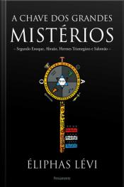 A Chave Dos Grandes Misterios - 12 Edicao