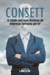 Consett - A cidade com mais diretores de empresas-fantasma por M²