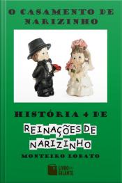 O casamento de Narizinho