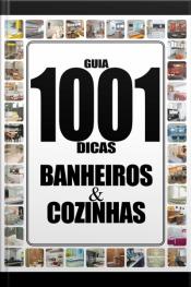 Guia 1001 Dicas Banheiros E Cozinhas