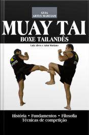 Guia Artes Marciais (muay Thai)