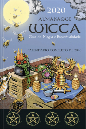 Almanaque Wicca 2020