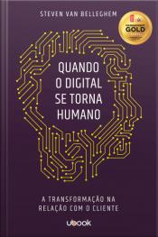 Quando o digital se torna humano
