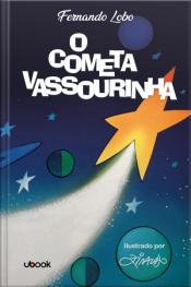 O cometa vassourinha